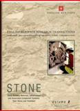 Stone : Stone Building Materials, Construction and Associated Component Systems: Their Decay and Treatment, Jeanne Marie Teutonico, 187393663X