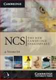 The New Cambridge Shakespeare 41 Volume Set, , 110765663X