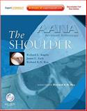AANA Advanced Arthroscopy: the Shoulder : Expert Consult: Online, Print and DVD, Angelo, Richard L. and Esch, James, 1437706630