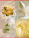 The Perfect Wedding, Maria McBride-Mellinger, 0062586637