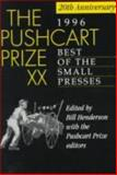 The Pushcart Prize XX, Bill Henderson, 0916366634
