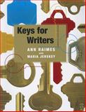 Custom POD: Preset Edition: KEYS for WRITERS 6E W/PLAGIARISM GUIDE, Raimes, Ann, 1111296634