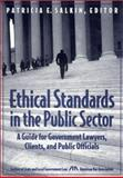 Ethics, Lawyers, and the Public Sector, Patricia E. Salkin, 1570736634