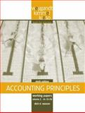 Accounting Principles, Weygandt, Jerry J. and Kieso, Donald E., 0470386630