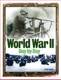 World War II Day by Day, Antony Shaw, 0785826637