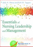 Essentials of Nursing Leadership and Management 6th Edition