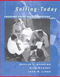 Creating Value with Computers, Manning, Gerald L., 013186663X
