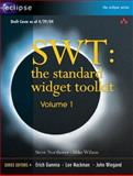 SWT - The Standard Widget Toolkit, Northover, Steve and Wilson, Mike, 0321256638