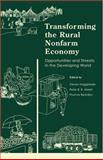 Transforming the Rural Nonfarm Economy : Opportunities and Threats in the Developing World, , 0801886635