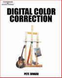 Digital Color Correction, Rivard, Pete, 1401896634