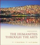 Humanities Through the Arts, Martin, F. David and Jacobus, Lee A., 0073376639