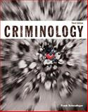 Criminology (Justice Series), Student Value Edition with MyCJLab with Pearson EText -- Access Card Package 3rd Edition