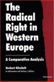 The Radical Right in Western Europe : A Comparative Analysis, Kitschelt, Herbert and McGann, Anthony J., 0472106635