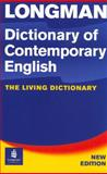 Longman Dictionary of Contemporary English, Summers, Della, 0582506646