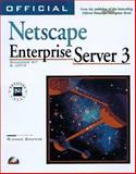 Official Netscape Enterprise Server 3, Cravens, Richard, 1566046645