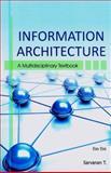 Information Architecture, Saravanan T., 8170006643