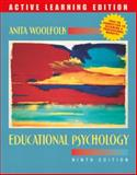 Educational Psychology, Active Learning Edition, My Lab School Edition, Woolfolk-Hoy, Anita E., 0205456642