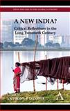 A New India? : Critical Reflections in the Long Twentieth Century, , 0857286641