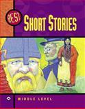Best Short Stories, Glencoe McGraw-Hill Staff and McGraw-Hill - Jamestown Education Staff, 0890616647