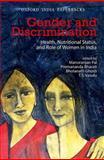 Gender and Discrimination : Health, Nutritional Status, and Role of Women in India, Manoranjan Pal, Premananda Bharati, Bholanath Ghosh, T.S. Vasulu, 0198076649