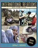International Relations, 2008-2009, Goldstein, Joshua S., 0321276647