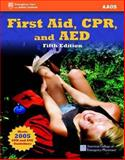 First Aid, CPR, and AED 5th Edition