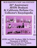 Bud Hastin's Avon Products and Perfume Company Collector's Encyclopedia, Bud Hastin, 0891456643