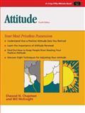 Attitude : Your More Priceless Possession, Chapman, Elwood, 1560526645