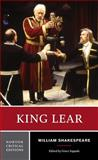 King Lear, Shakespeare, William, 0393926648
