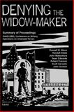 Denying the Widow-Maker, Russell Glenn and Randall Steeb, 083302664X
