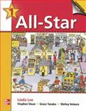 All-Star 1, Lee, Linda and Bernard, Jean, 007284664X