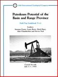Petroleum Potential of the Basin and Range Province : Central Nevada July 3-7, 1989, Field Trip Guidebook T113, Foster, 0875906648