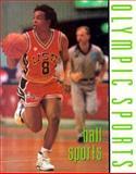 Ball Sports, Robert Sandelson, 0896866645