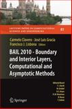 BAIL 2010 - Boundary and Interior Layers, Computational and Asymptotic Methods, , 3642196640