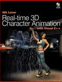 Real-Time 3D Character Animation with Visual C++, Lever, Nik, 0240516648