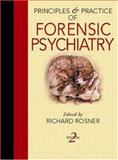 Principles and Practice of Forensic Psychiatry, , 0340806648