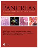 The Pancreas : An Integrated Textbook of Basic Science, Medicine, and Surgery, , 1405146648