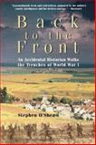 Back to the Front, Stephen O'Shea, 1553656644