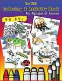 Two YEHs Coloring and Activity Book - Animal, YoungBin Kim, 1496156641