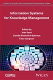 Information Systems for Knowledge Management, Saad, 1848216645