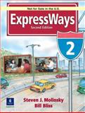 Expressways International Version 2, Molinsky, Steven J. and Bliss, Bill, 0131826646