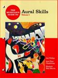 The Musician's Guide to Aural Skills, Clendinning, Jane and Phillips, Joel, 0393976645