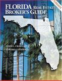 Florida Real Estate Broker's Guide, Crawford, Linda L. and O'Donnell, Edward J., 0793176646