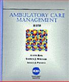 Ambulatory Care Management 9780827376649