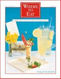 Where to Eat Summer 01, Epstein, 0967276640