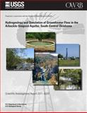 Hydrogeology and Simulation of Groundwater Flow in the Arbuckle-Simpson Aquifer, South-Central Oklahoma, U. S. Department U.S. Department of the Interior, 1499556659