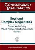 Real and Complex Singularities : Proceedings of the Seventh International Workshop on Real and Complex Singluarlities, July 29-August 2, 2002, , 082183665X