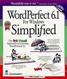 WordPerfect 6.1 for Windows Simplified, Maran Graphics Staff and Maran, Ruth, 1568846657