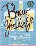 Brew It Yourself, Erik Spellmeyer, 1621066657