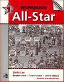All-Star 1, Lee, Linda and Bernard, Jean, 0072846658